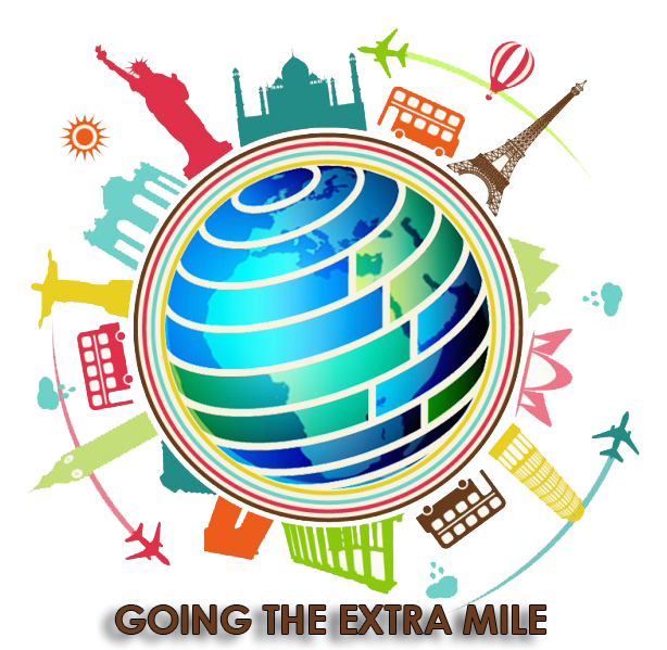photo relating to Thanks for Going the Extra Mile Printable known as Heading the A lot more Mile